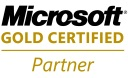 Certified Microsoft Partner